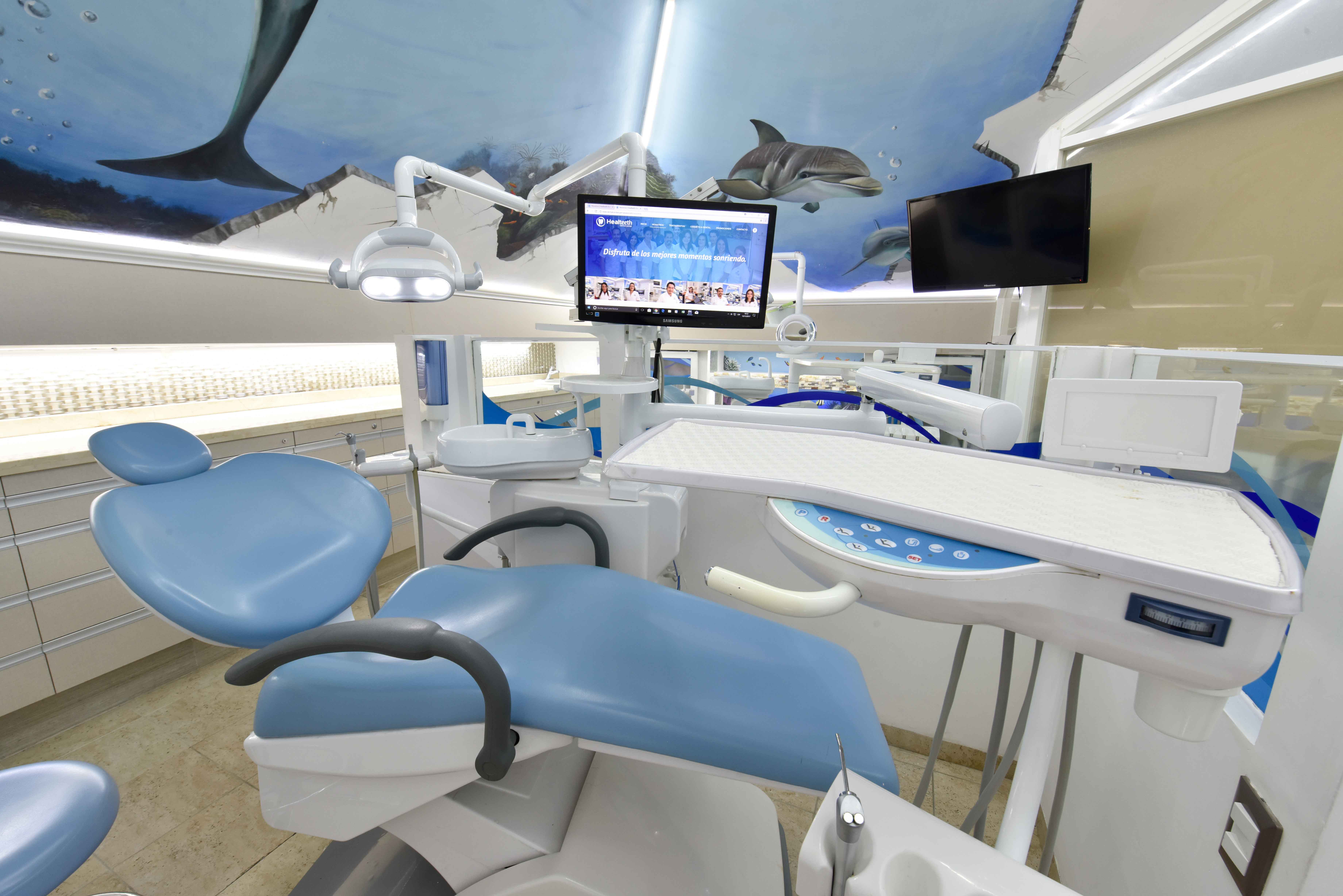 Healteeth Dental Center